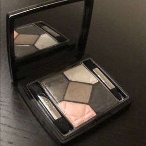 Dior Eyeshadow Palette 5 color